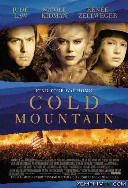 Núi Lạnh HD - Cold Mountain