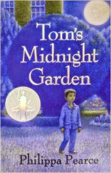 Philippa Pearce - Tom's Midnight Garden