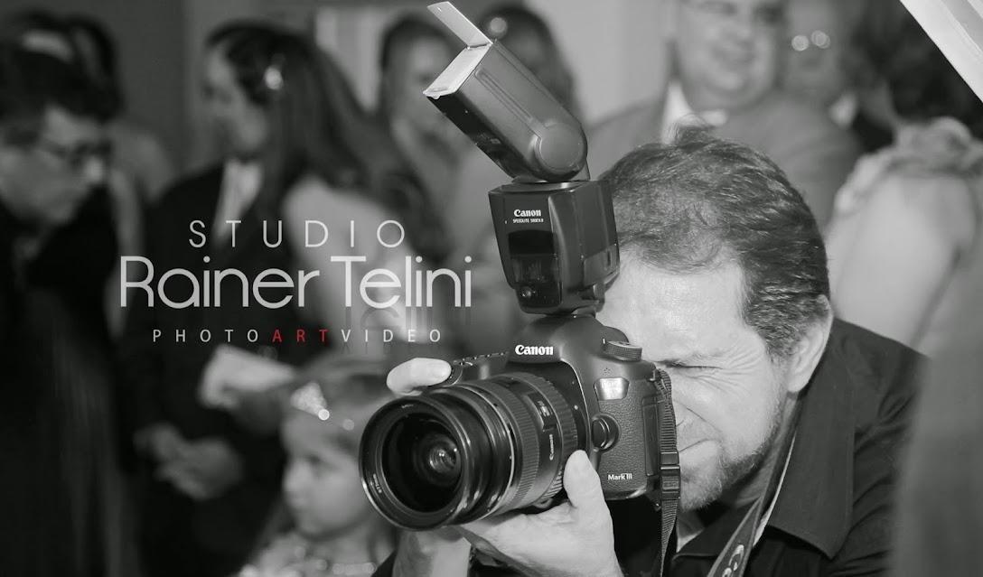 Studio Rainer Telini - Estúdio fotográfico em Porto Alegre