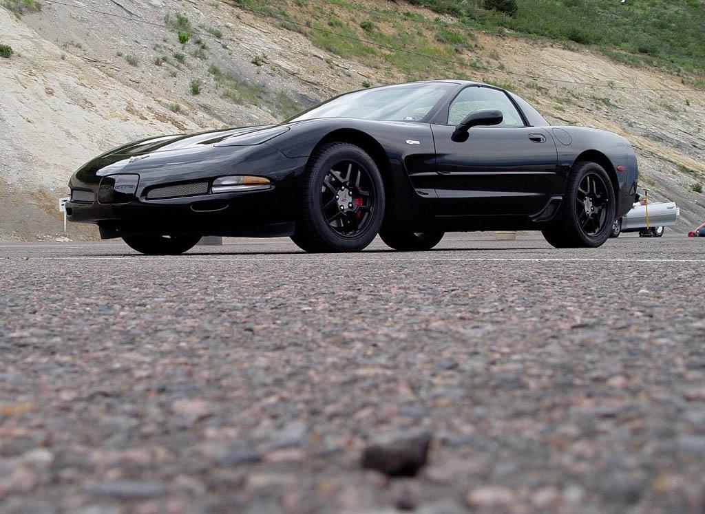 Corvette 01