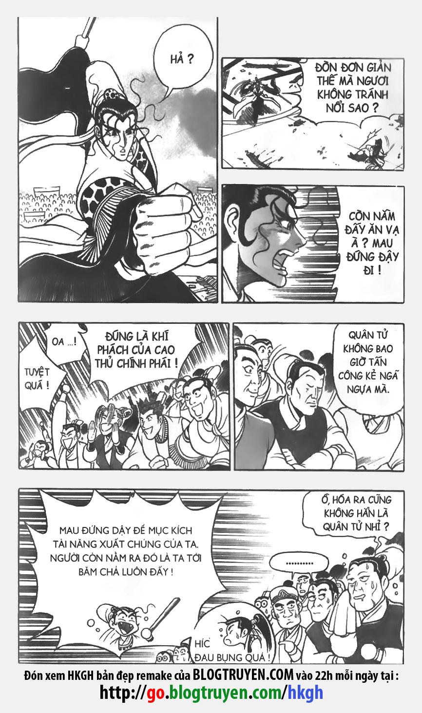 Hiệp Khách Giang Hồ chap 57 page 6 - IZTruyenTranh.com