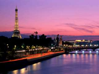 Guide turistiche di Parigi gratis in pdf