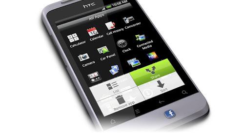 Harga HTC Salsa
