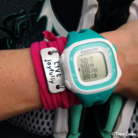 Mizuno, running watch, running jewelry, long run