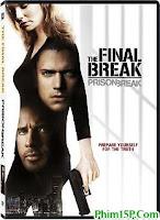 Vượt Ngục 5 - Cuộc Vượt Ngục Cuối Cùng || Prison Break - The Final Break