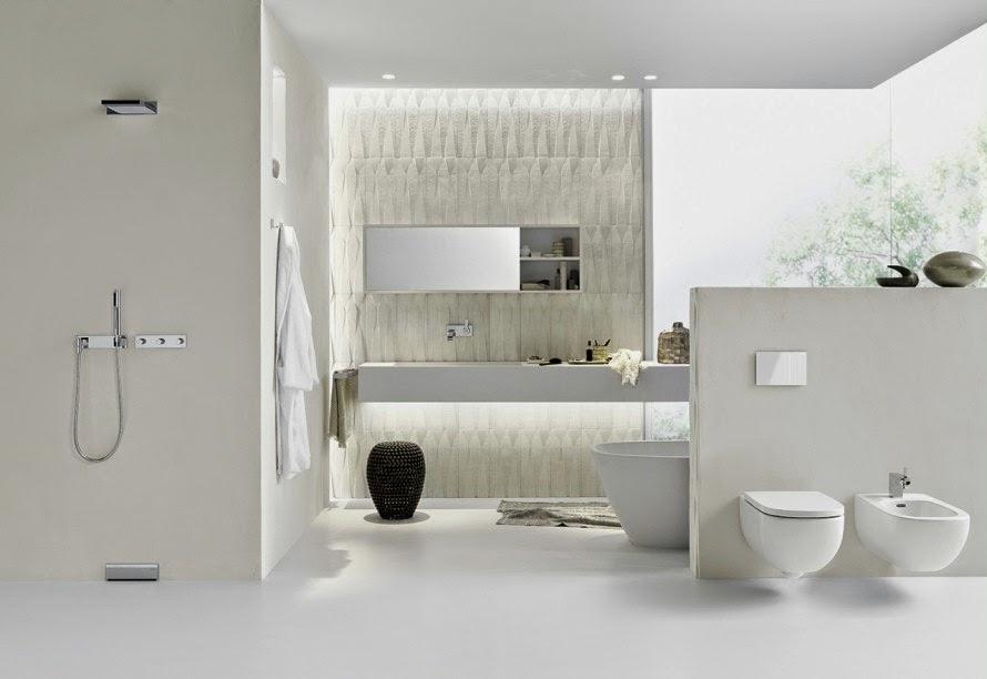 deko brunnen wohnzimmer dekoration inspiration