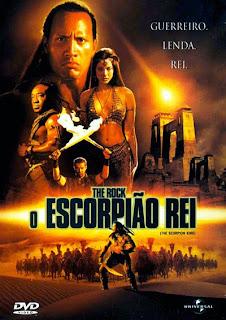 O Escorpião Rei - DVDRip Dublado