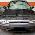 Spesifikasi Mobil Honda Accord Maestro