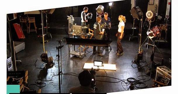¡Talento, cámara... innovAcción!,