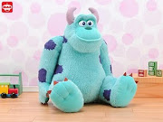 Monster Inc Sully monster (Preorder). Monster Inc Sully monster <3