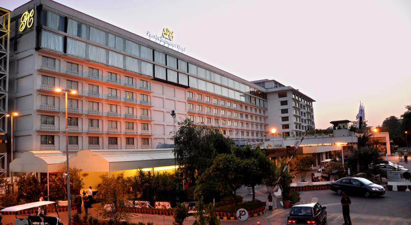 Hotels Near Lahore Airport