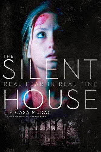 The Silent House 2010 tainies online oipeirates