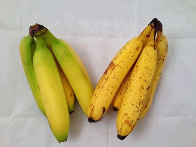 usted nunca mirará un plátano de la misma manera otra vez