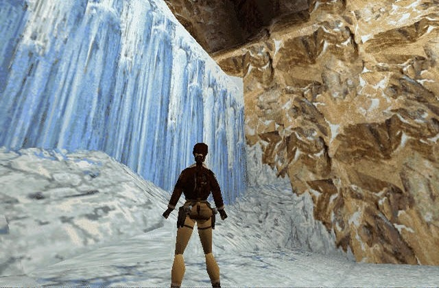 Tomb Raider 2 PC Games for windows