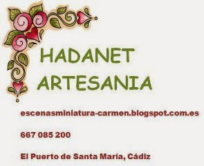 HADANET ARTESANIA