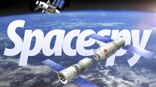 covert US-China space wars: 2012 and beyond