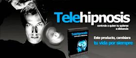 TELE HIPNOSIS PRO CONTROL A DISTANCIA