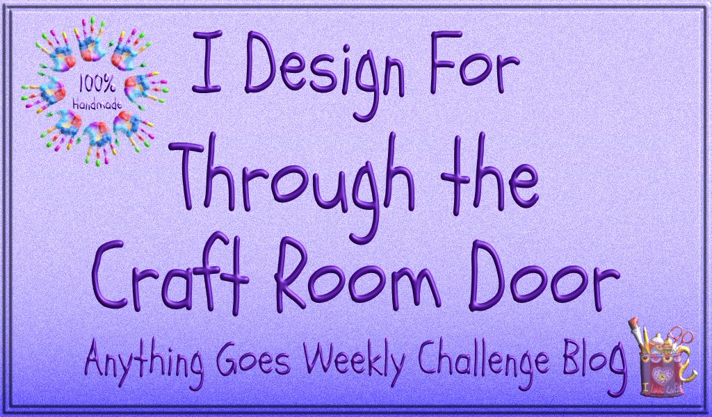DT Through The Craft Room Door