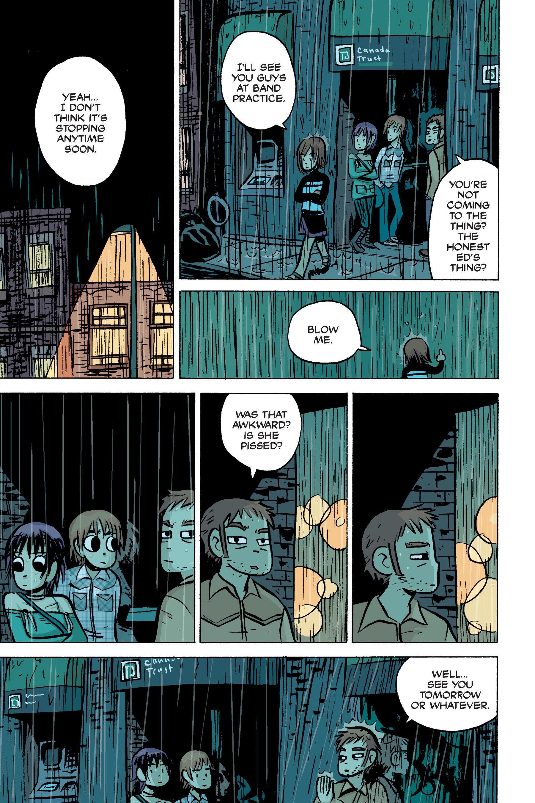 Read online Scott Pilgrim comic -  Issue #3 - 43