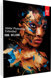 Photoshop CS6 Extended