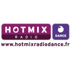 HotMixRadio Dance playing house dance and djs