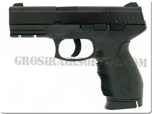 Taurus PT 24/7