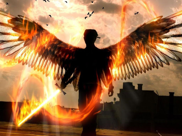 http://2.bp.blogspot.com/-uJVECOTNmqo/T5VZp-Lm8xI/AAAAAAAAALo/hJYG1o-o1xM/s1600/angel-with-flaming-fiery-sword-photoshop.jpg