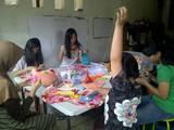 Crafty Class