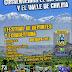 I Festival de Deportes y Ecoaventura Arequipa 2013- Conservemos el Río Chili y el Valle de Chilina (17 nov)