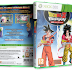Capa Dragon Ball Z Budokai HD Collection Xbox 360