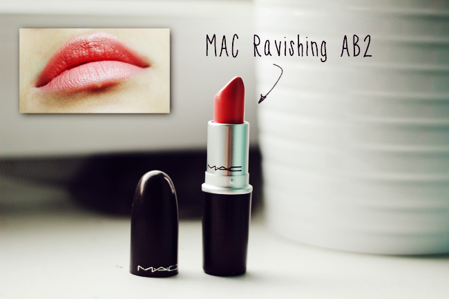 Mac Ravishing