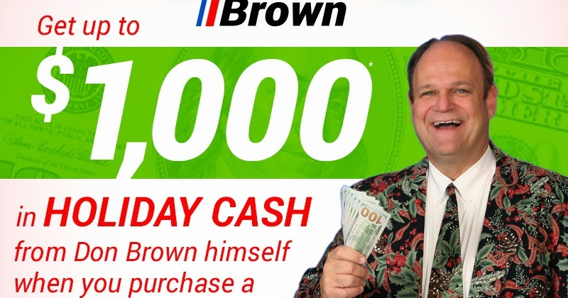 don brown around st louis receive 1 000 in holiday cash from don brown chevrolet. Black Bedroom Furniture Sets. Home Design Ideas