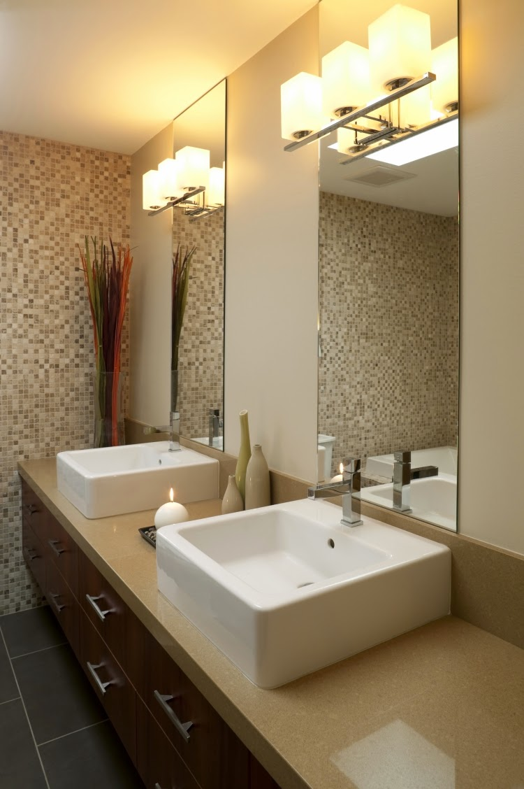 Bathroom tile 2015 7 current design trends in the bathroom for Latest bathroom tile trends 2015
