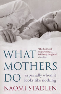 What Mothers Do - Book Cover