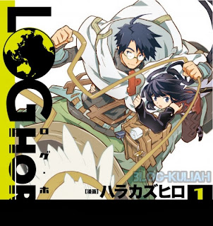 Download Anime Log Horizon 3gp mp4 Subtitle Indonesia