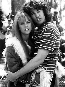 Pamela e Jim