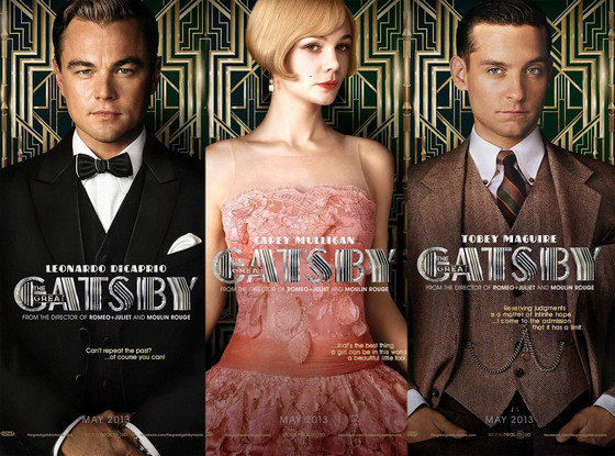 thesis great gatsby american dream