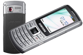 Samsumg S3310 smart and well looking phone
