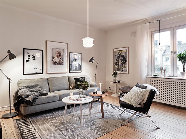 Life As A Moodboard Scandinavian Style Warming Lighting And Details