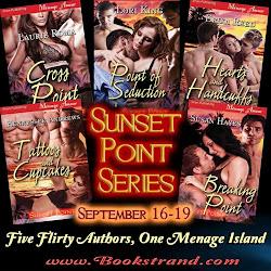 Watch the Sunset Point Series Trailer
