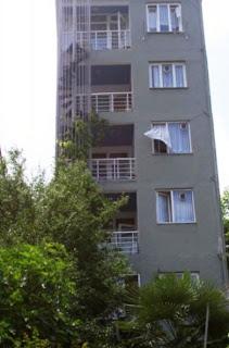 Karaca Apart Motel Pansiyon