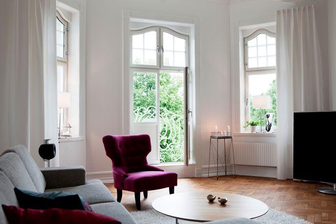 PRoJeKT:STaN: Savršen stan s francuskim prozorima