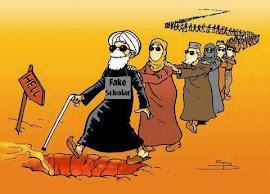 No more 'Dark Ages' & 'Talibanization'