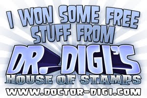 Dr Digi's House Of Stamps