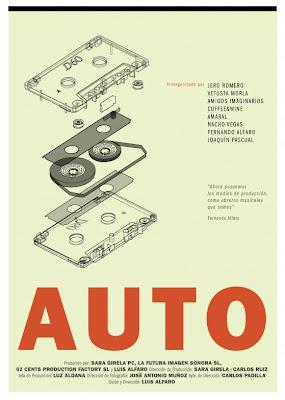 Auto: el auge de la autoedición discográfica en España