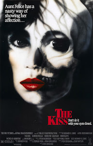 The Kiss Poster