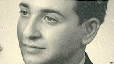 Chaim Ferster tenía 17 años cuando estalló la guerra, en 1939. Burló a la muerte en ocho campos de concentración.