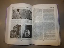 SUPLEMENTO ARQUEOLÓGICO DE LA BIBLIA DE REFERENCIA THOMPSON - G. FREDERICK OWEN