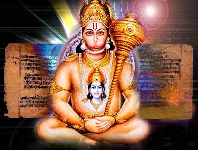 हनुमान जयंती पर विशेष : राम काज करिबे को आतुर