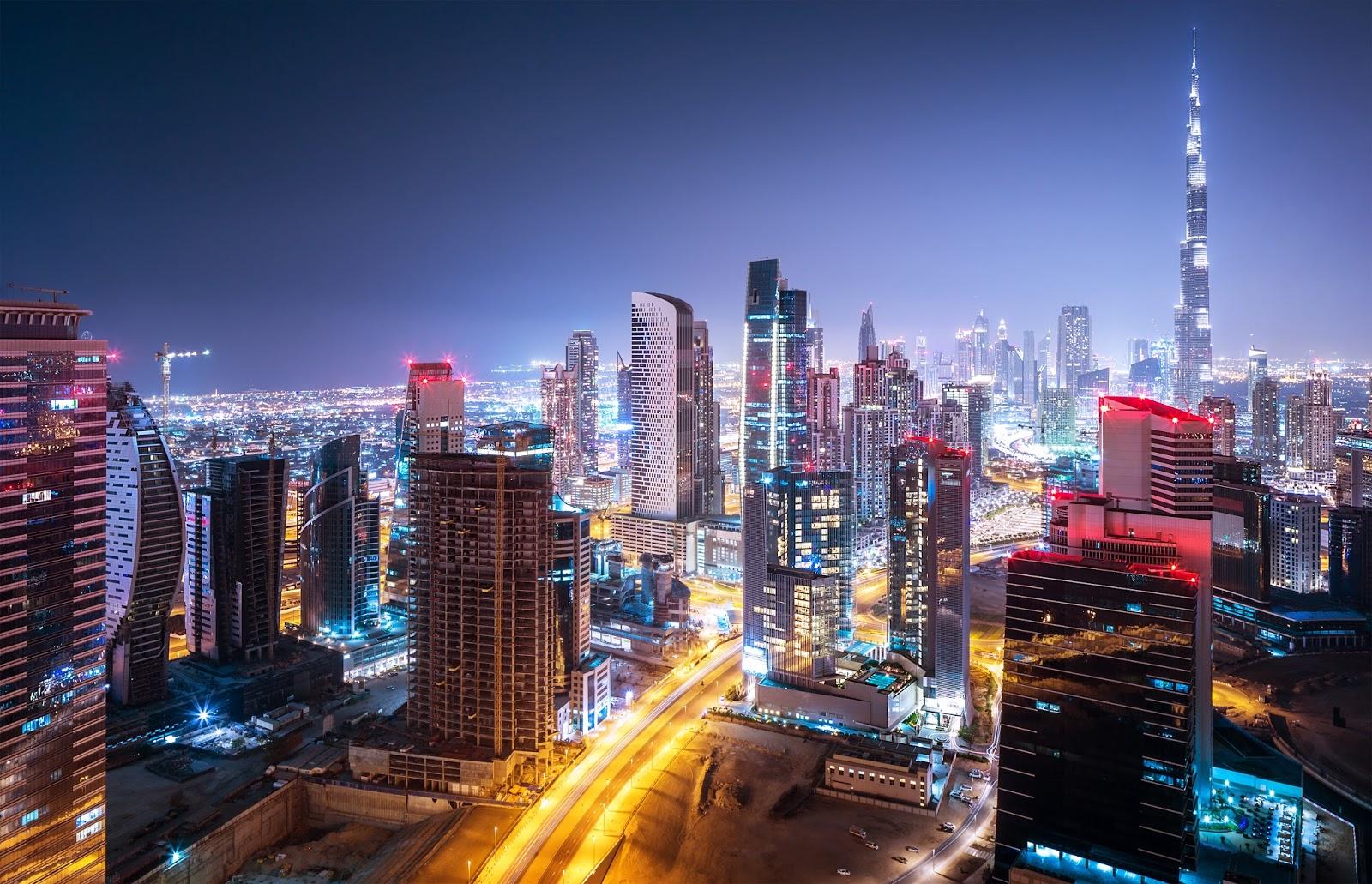 Dubai Real Estate : Insights into the dubai real estate market